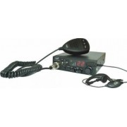 Statie radio CB PNI Escort HP 8001L ASQ cu Casti si Microfon HS81