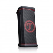 "Teufel ""ROCKSTER XS (2017) portable outdoor bluetooth speaker, zwart"""