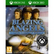 Blazing Angels: Squadrons of WWII, за Xbox 360