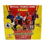The Football Association Premier League Premier League Tarjetas coleccionables. Caja con 50 sobres