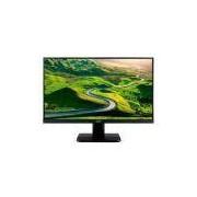 Acer Monitor VA270H Led 27 Wide Preto Full-HD Dvi/Vga/Hdmi (vesa)