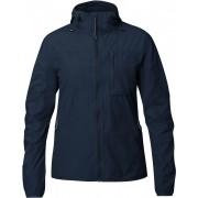 FjallRaven High Coast Wind Jacket W - Navy - Vestes Vent S
