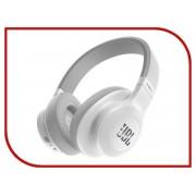 JBL E55BT White JBLE55BTWH