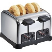 Hamilton Beach 1Q6BZ3PLZ36F 500 W Pop Up Toaster(Multicolor)