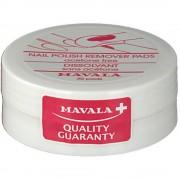Mavala Disques Dissolvant pour vernis à ongles 30 pc(s) 7618900916265