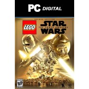Warner Bros LEGO Star Wars: The Force Awakens (Deluxe Edition) PC