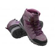 CRIVIT® Dames trekking schoenen (38, Violet)