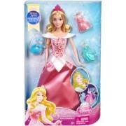 Disney Princess Sleeping Beauty Aurora & Fairy godmothers Flora, Fauna, Merryweather