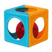 Wishtime Activity Cube