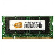 2GB Memory RAM Upgrade for the Toshiba Satellite A215 Series Laptops (DDR2-667 PC2-5300 SODIMM)