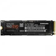 SSD диск SAMSUNG 960 EVO M.2 Type 2280 500GB, MZ-V6E500BW