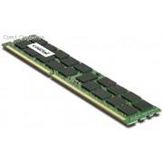 Crucial 16GB 1600MHz DDR3 PC3-12800 Registered ECC 1.5V Memory Module