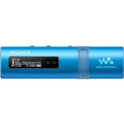 Playere portabile - Sony - Walkman NWZ-B183F Albastru, USB, 4GB