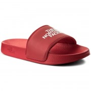 Чехли THE NORTH FACE - Base Camp Slide II T93K4BKZ4 Tnf Red/Tnf White