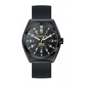 Humvee Zulu Tritium Watch Black HMV-W-ZT1