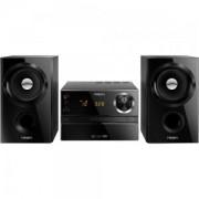 Музикална микросистема Philips, RMS: 30 W, CD, MP3-CD, USB, FM - MCM1350