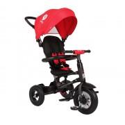 Dječji tricikl Rito crveni - gume na pumpanje