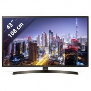 Lg 43uk6400 Televisor Led 43""