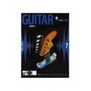 Livro Rockschool Guitar 7