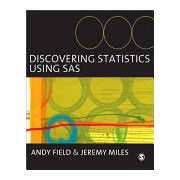 Discovering Statistics Using SAS (Field Andy)(Paperback) (9781849200929)
