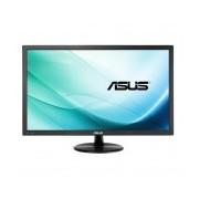 Monitor Asus VP247H LED 23.6'', FullHD, Widescreen, HDMI, Bocinas Integradas (2 x 3W), Negro