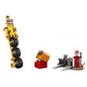 Lego Triciclul Lui Emmet!