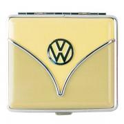 Etui VW - Beige/Gul