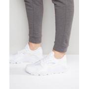 Nike Белые кроссовки Nike Air Huarache 318429-111 - Белый