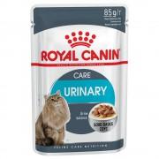 Royal Canin Urinary Care en salsa - 12 x 85 g