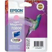 Epson Bläckpatron Epson C13T08064011 Light Magenta