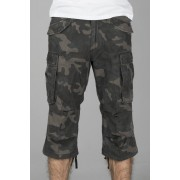 Brandit Shorts Brandit Industry Vintage 3/4 Check