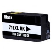 """""""Tinteiro HP Compatível 711 XL Preto (CZ133A)"""""""