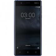 Nokia 3 smartphone (Blauw)