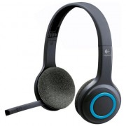 Casti Logitech H600, Wireless