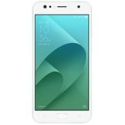 "Telefon Asus ZenFone 4 Selfie ZD553KL, Procesor Octa-Core 1.4GHz, IPS LCD capacitive touchscreen 5.5"", 4GB RAM, 64GB Flash, 16MP, Wi-Fi, 4G, Dual Sim, Android (Verde) + Cartela SIM Orange PrePay, 6 euro credit, 6 GB internet 4G, 2,000 minute nationale si"