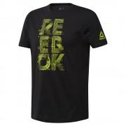 Мъжка Тениска Reebok GS Futurism DU4696