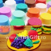 Plastilina inteligenta, Magic Clay