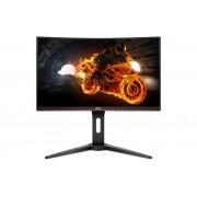 """AOC C27G1 monitor, 27"""", FullHD, 144Hz, FreeSync, VA"""