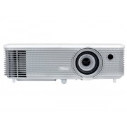 Optoma Videoprojector Optoma EH400+/ Full HD / 4000Lm / DLP Full 3D