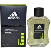 Adidas pure game Edt of 100ml