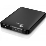"WD Elements Portable 2TB 2.5"" eksterni hard disk (WDBU6Y0020BBK)"