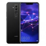 Huawei Mate 20 Lite 64GB Libre de Fabrica 4G LTE SNE-LX3 (Dual SIM), Version Global Desbloqueado Negro