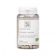 Belle et Bio Shiitaké Bio 120 gélules - Renforce le système immunitaire