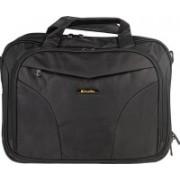 """Travel Blue Travel�Blue��15.4"""" Laptop�Bag�- 5 Pockets Waterproof Messenger Bag(Black, 22 L)"""