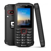 Crosscall Spider X4 Black - Mobiele telefoon