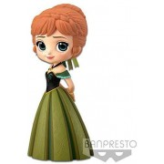 Banpresto Q Posket Disney Frozen Anna Coronation Style