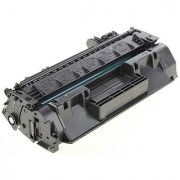 ZILLA 80A Black / CF280A Toner Cartridge - HP Premium Compatible
