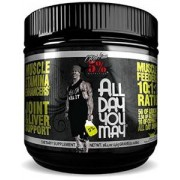 5% Nutrition Rich Piana All Day You May Lemon Lime (465 gr)