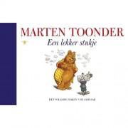 Alle verhalen van Olivier B. Bommel en Tom Poes: Een lekker stukje - Marten Toonder