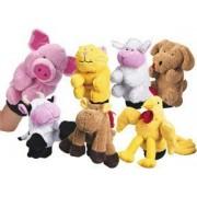 Farm Animal Glove Puppets